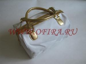2069489a2e63 Женская сумочка White OF-010